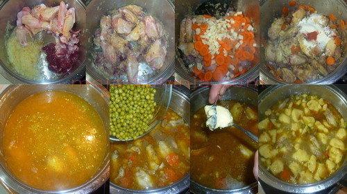Kuhanje ajngemahteca
