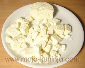 Masline grčka rapsordija fetta sir