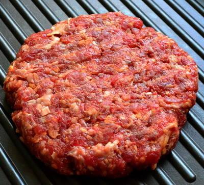 hamburger pljeskavica