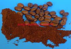 mljevena kava - kafa u zrnu