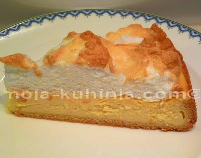 Kolač sa sirom, cheesecake