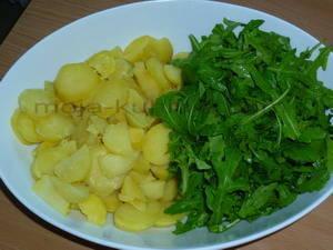 krumpir salata sa rikolom namirnice