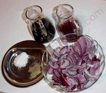 Krumpir salata sa bučinim uljem sastojci