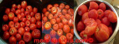 Guljenje paradajza