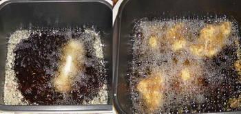 Karfiol u pivskom tijestu pohanje