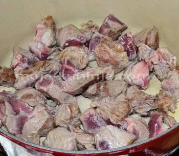 szegedinski gulaš meso