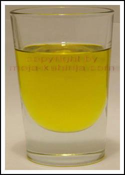 čičkovo ulje