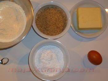 vanil kifle sastojci