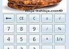 Kalkulator za izraćun začina i mesa za suhe kobasice