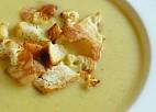 Krem juha od tikvica