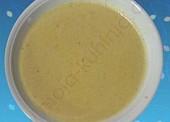 Krem juha od cikorije