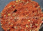 Mješavina začina za chili con carne