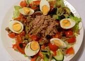 Nica, nizza salata