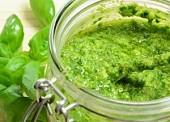 Pesto od bosiljka | Pesto genovese