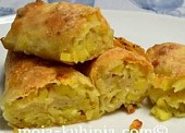 Pita od krumpira | Krumpiruša