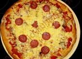 Slavonska pizza