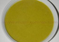 Rapsordija krem juha od povrća