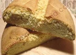 Kukuruzni mješani kruh