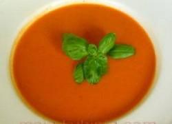 Paradajz juha   Juha od račica