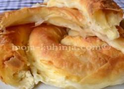Pita sa sirom | Sirnica