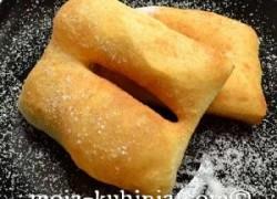 Poderane gaće | Langošice  | Pecipaje | Lepinjice