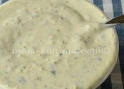 Tartar umak | Tartar sos