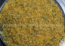 Začinska mješavina za ribu | Začin za ribu