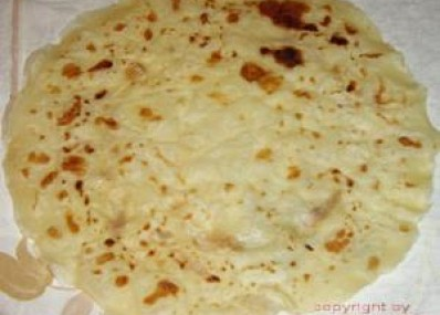 Tortilja | Tortilla | Wrap