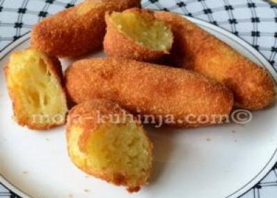 Kroketi od krumpira
