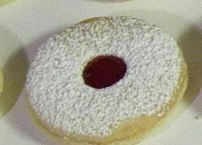 Lincer kolačić, linzeri